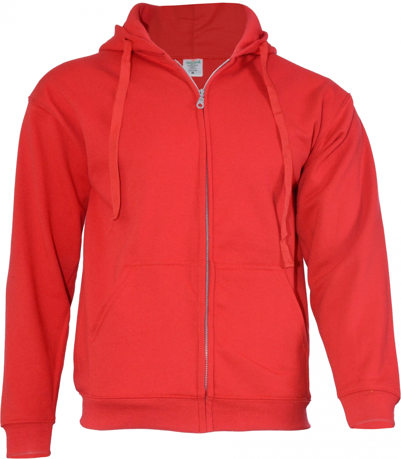 Keya SWZ280 Hooded Zip kapucnis pulóver - Powear Gifts Kft. 16fb97ee63