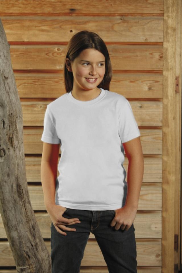 Keya Youth gyermekpóló, white, M méret