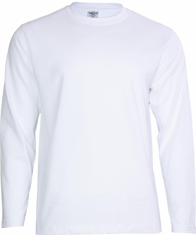 Keya MCL180 hosszú ujjú póló