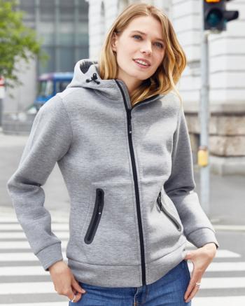 Női kapucnis pulóver ed8e9cd156
