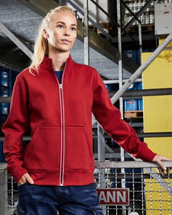 Ladies' Doubleface Work Jacket - SOLID -