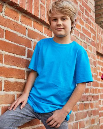 Basic-T 150 fiú póló
