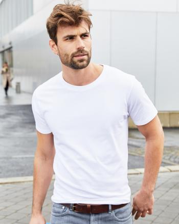 Basic-T 180 kereknyakú póló