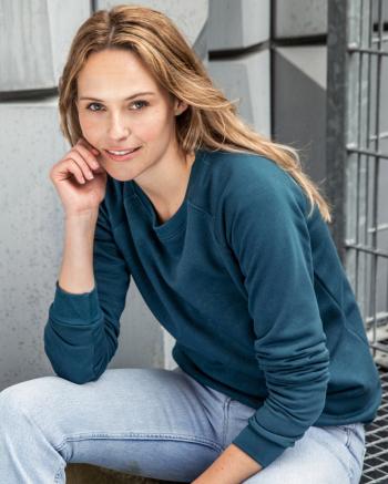 Basic Sweat női pulóver