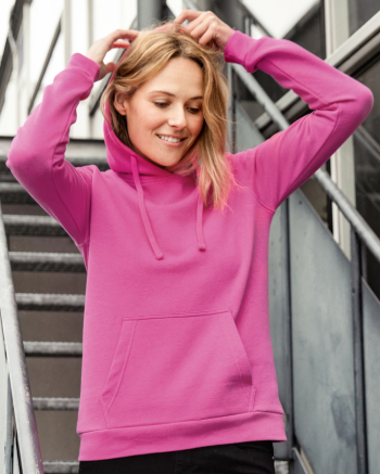 Basic Hoody női pulóver 901944598d
