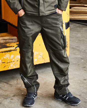 SOLID Workwear Pants