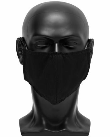 Face Mask 3-D-Shape