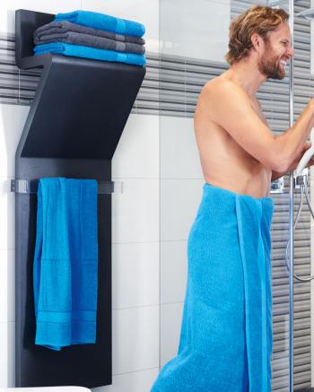Biopamut fürdőlepedő, 100x150 cm