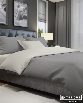 Bed Set Classic, double beds