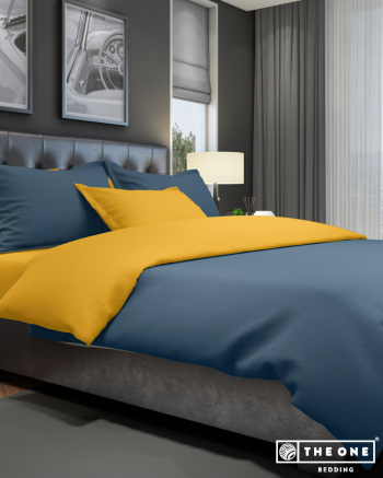 Bed Set Classic, single beds