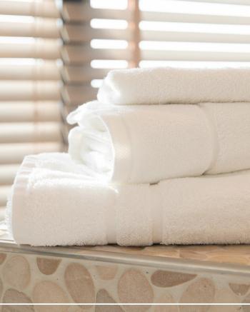 Comfort Hotel 50 terry towel