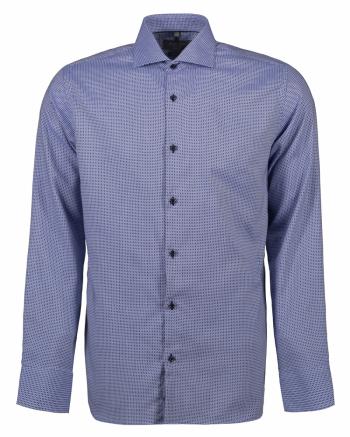 Men's Dobby Alonso slim fit LSL shirt